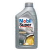 Масло моторное Mobil SUPER 3000 X1 5W-40, 1 л.
